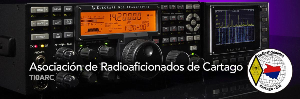 Asociación de Radioaficionados de Cartago